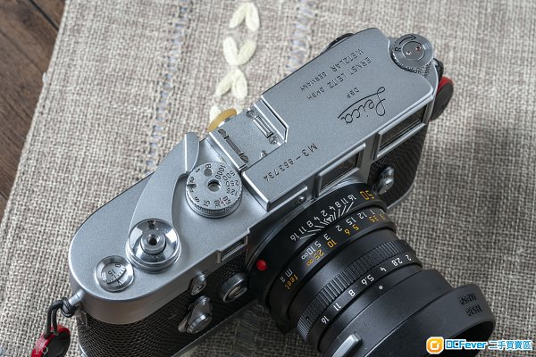 leica m3 ds body only