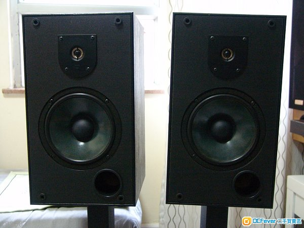 JBL MR26 書架型 speakers (made in USA)