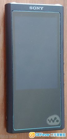 Sony NW-ZX300 64GB 港行 半年保養