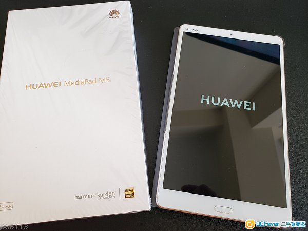 Huawei mediapad m5 4g lte