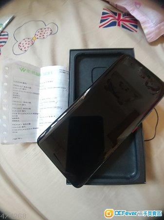 99%新Huawei mate20 Pro  6+128g原裝行貨 翡冷翠