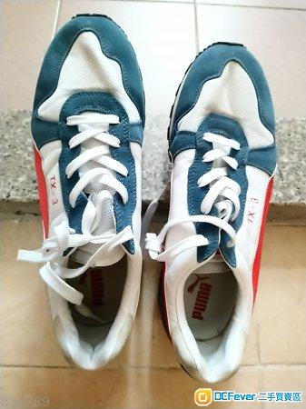 Puma波鞋