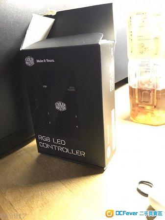 cooler RGB LED Controller