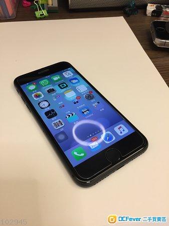 售九成半新 iPhone 8 256GB 一部,黑色