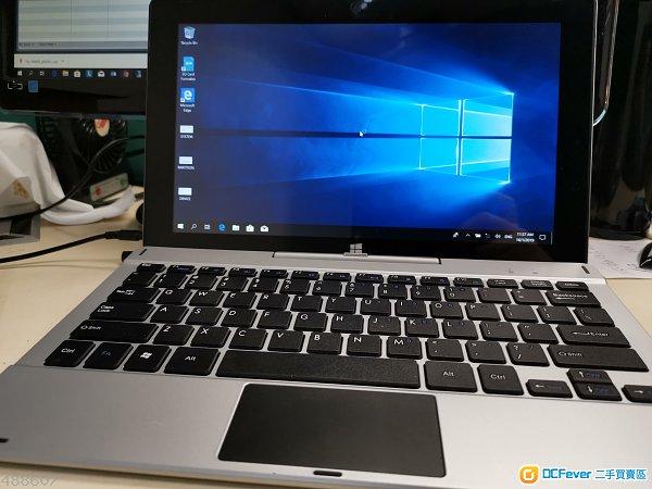 Jumper 中柏平板 EZpad 6 Pro 6G + 64G eMMC + 256G SSD