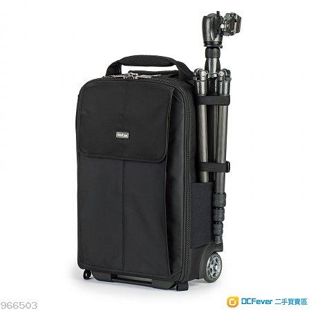 Thinktank Think Tank Airport Advantage rolling camera case