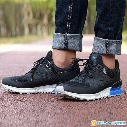 全新 有盒有單 New Balance Men's 574 Sport Shoes MS574SC 如圖 US9 D