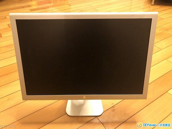 Apple Cinema Display 20 inch