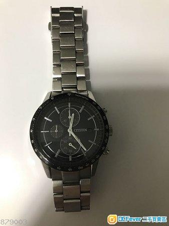Citizen Watch 星辰錶 B612-S083451 (淨錶)