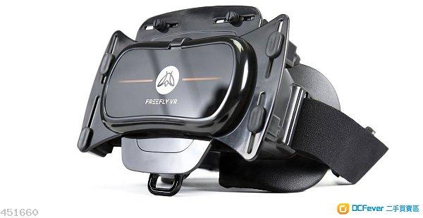 全新Freefly VR 眼鏡 (支援iPhone & Android 手機)