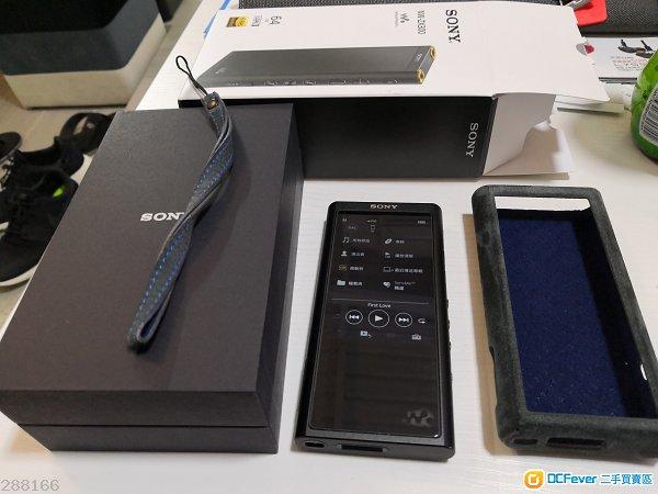Sony zx300 行貨 9成新 過保