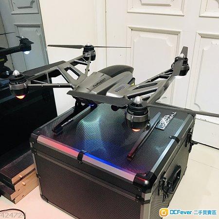 Yuneec Q500 4K 航拍機