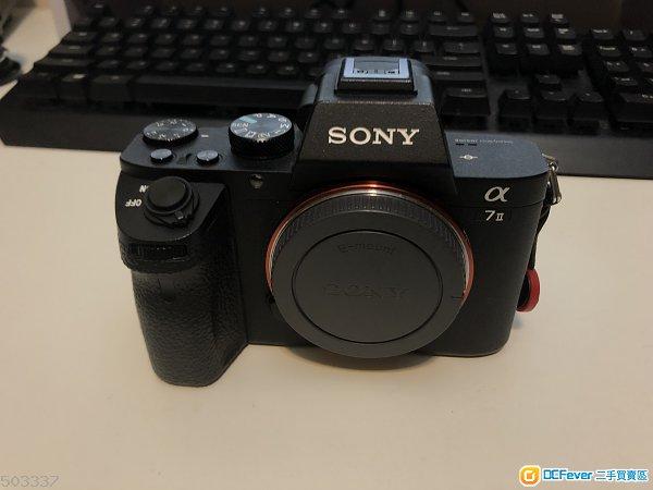 Sony a7ii ( a72 a7m2 )