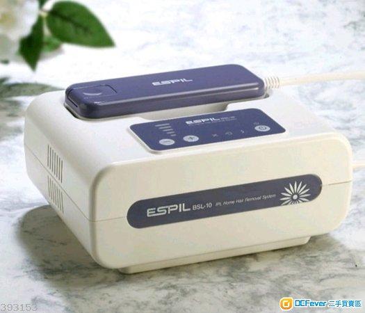韓國 ESPIL 家用彩光美白脫毛機