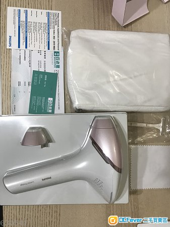 (sell 100%new)Philips lumea bri950 脫毛機