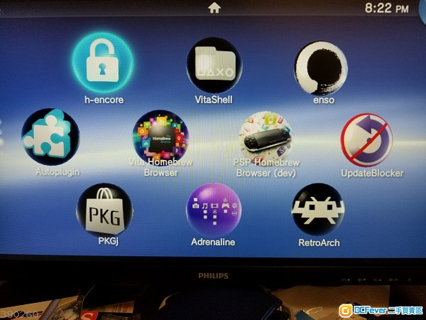 Sony PS Vita PSV TV 開心版 64GB