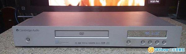 Cambridge Audio DVD89 ( 合懂修理人士)當拆零件出售