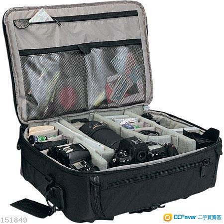 Lowepro Suitcase 相機袋