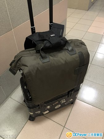 Lowepro Classified 200AW 相機袋