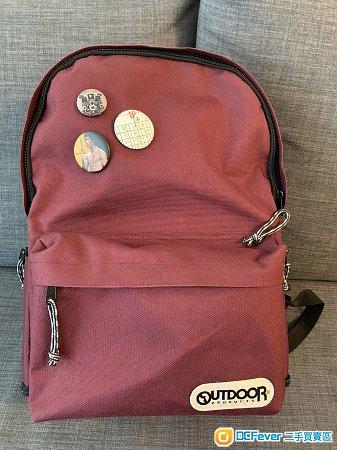 Outdoor Camera Bag (90% new)