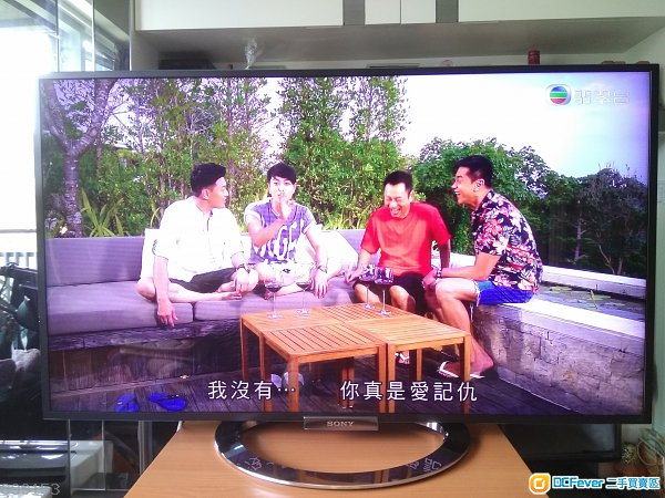 95%新 Sony 46寸 BRAVIA LED TV ( iDTV & SmartTV & 3D) 全高清1920 x 1080