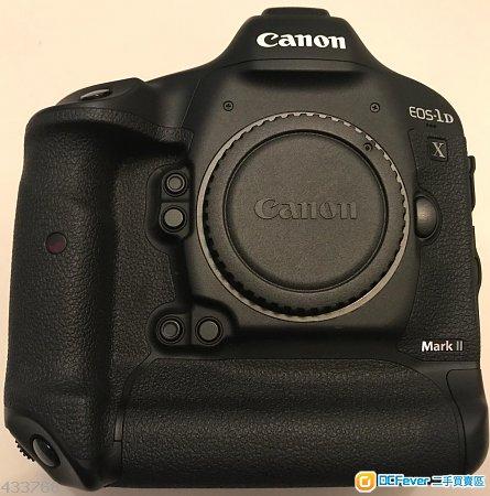 Canon EOS 1DX mark II 1DX2 行貨 CFast CF 2原廠電