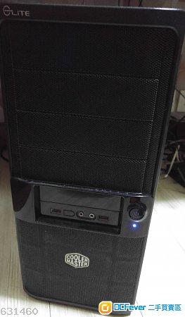 AMD x4 640 4GB RAM GTX 950