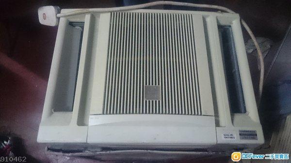 日立牌一匹冷氣機