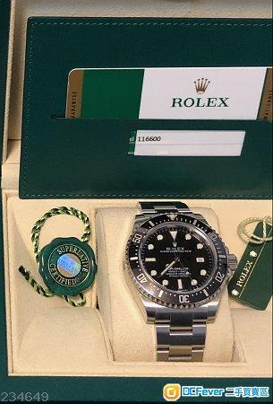 rolex 116600 sd4000 888