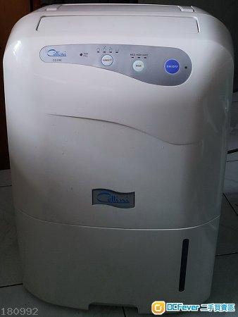 Cellini 20公升抽濕機