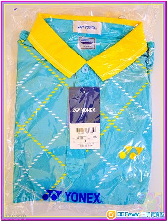 (正品)【ヨネックス】YONEX JP版 藍色 羽毛球衣 JAPSO  (MADE IN JAPAN) 『日本製』