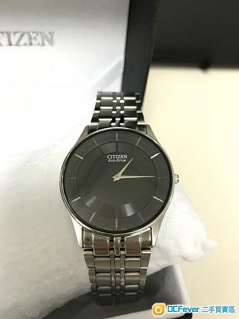 Citizen Eco Drive Men's Watch  Citizen 男裝錶 環保光動能手錶 AR3010-65E