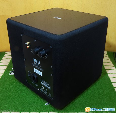 英國 KEP 5.1 Surround system 喇叭