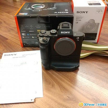 Sony A7II A7ii A72