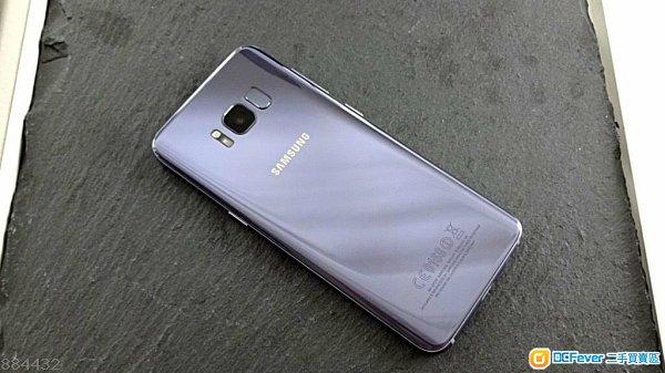 Samsung Galaxy S8 (64 GB)