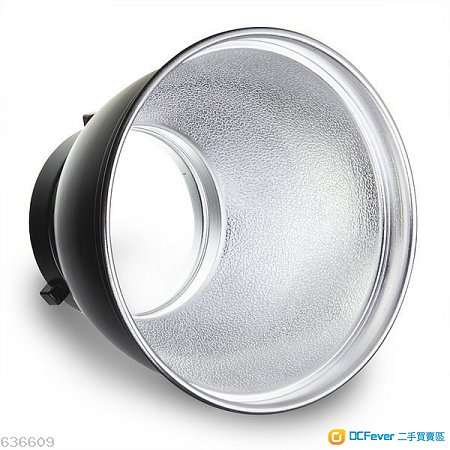 Bowen mount 保榮 LED FLASH 閃光燈 標準罩