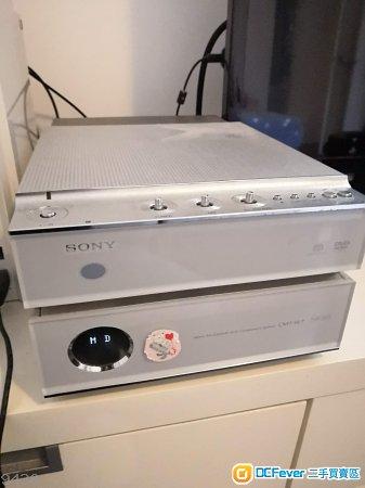 Sony SACD MD 音響組合 CMT-SE7
