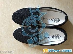 閃石平底鞋1對
