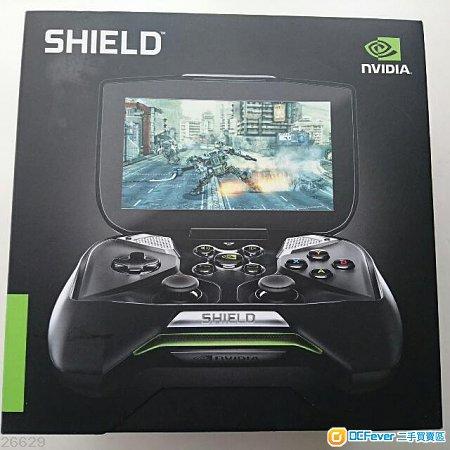 Nvidia Shield Portable 第一代掌機 (PSP PSV Switch)