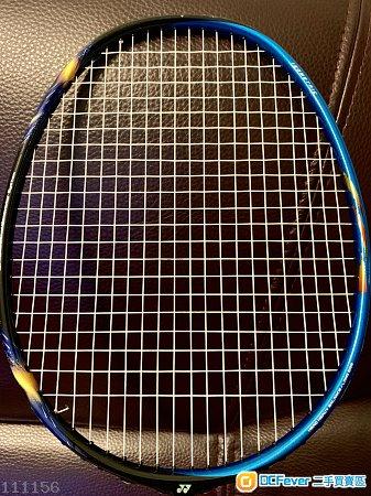 Yonex Astrox 77 藍色  YY 羽毛球拍