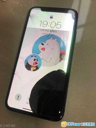 現金回收 apple iPhone XS MAX XR X 8壞機