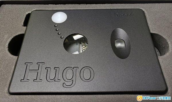 Chord Hugo Mk1 第一代