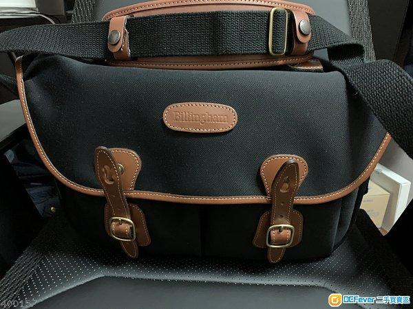 Billingham Hadley Pro Camera Bag + shoulder pad 95% new