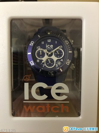 Ice watch 男