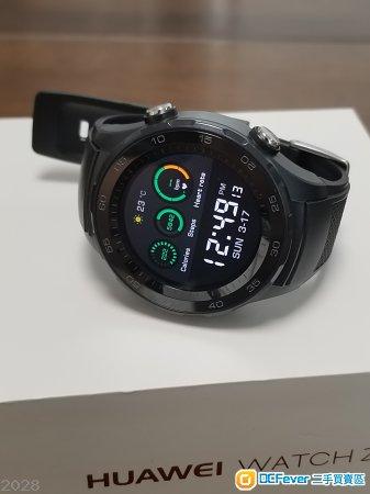 Huawei Watch 2 - 4G sim version