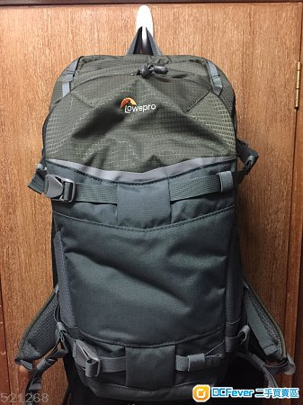 90% New Lowepro Backpack