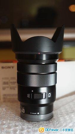 Sony 18-105G
