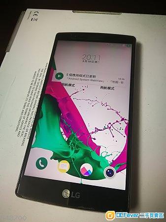 LG G4雙咭
