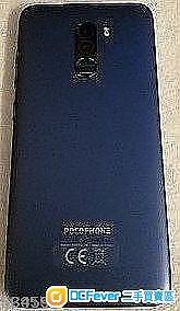 (香港行貨)小米,POCOPHONE F1 6GB Ram 128GB ROM, 99.99%新