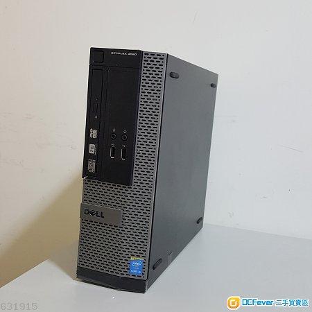 Dell OptiPlex 3020 MT i5-4590 8G Ram 500G HDD